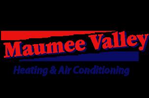 Maumee Valley Heating & Air Conditoning logo retina